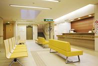 病院・介護ホーム